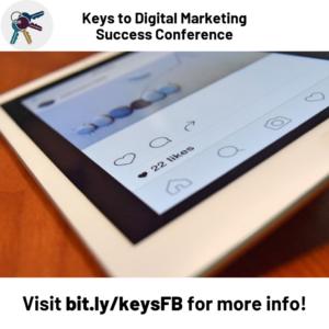 digital marketing conference registration