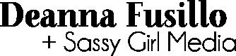 Deanna-Fusillo-Sassy-Girl-Media-Site-logobl