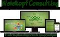 digital marketing company logo